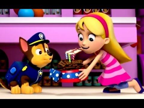 Thumbnail: NEW ANIMATION PAW PATROL 2016 Psi patrol EP 11 Pup Pup Boogie