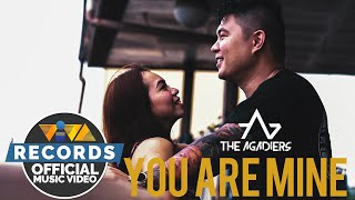 You Are Mine - The Agadiers [Official Music Video]