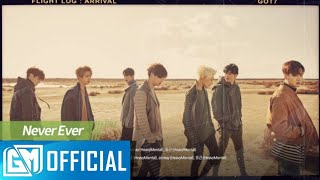 "GOT7 (갓세븐) ""FLIGHT LOG : ARRIVAL"" Album Spoiler"