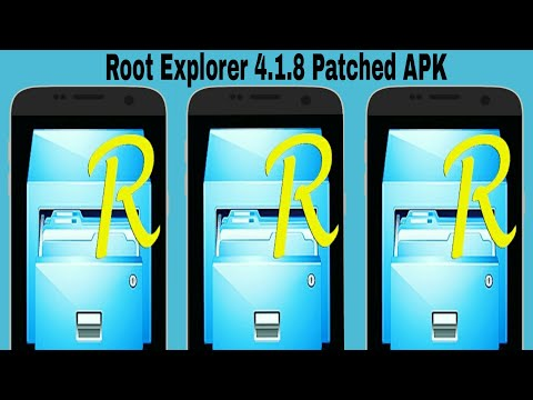 Root Explorer 4.1.8 Patched APK    use &. Direct Download By www.outapk.net