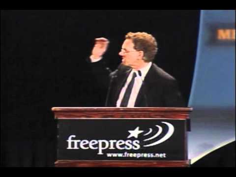 John Nichols at NCMR 2011