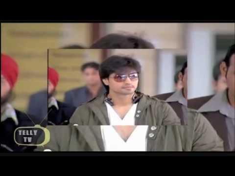 HARSHAD CHOPRA KISKO PYAAR KROON - KYA ADDITI GUPTA SHOWN BY TELLY TV & CINEVISTAAS AT 31/08/12