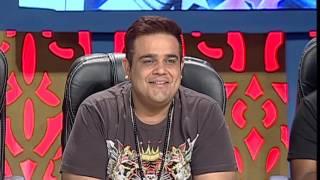 ikka arshjot duet performance muchh khadi rakhda voice of punjab chhota champ 3