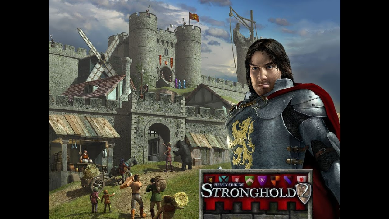 stronghold 2 complet francais
