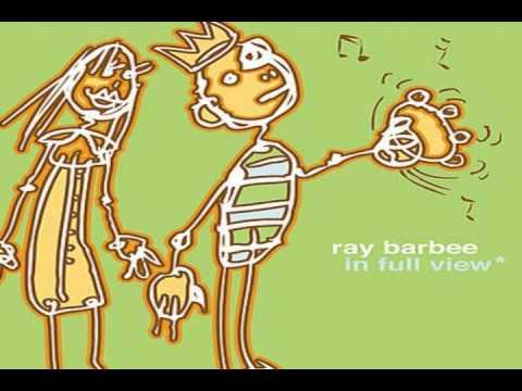 Ray Barbee - Taking Liberties