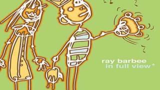 ray barbee taking liberties