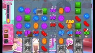 Candy Crush Saga Level 1447 CE