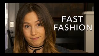 Fast Freakin 'Fashion: Die Wahrheit über die Kleidungsindustrie - Teil 1