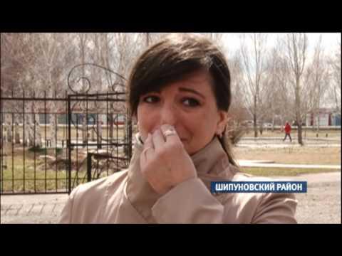Жители села Шипуново боятся остаться без районной больницы