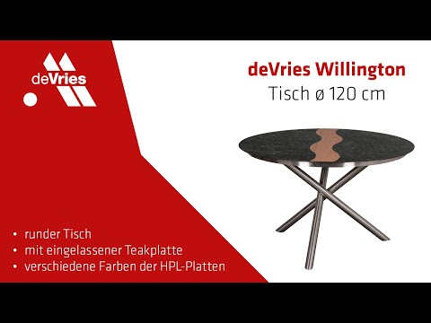 devries-willington-tisch-ø-120-cm