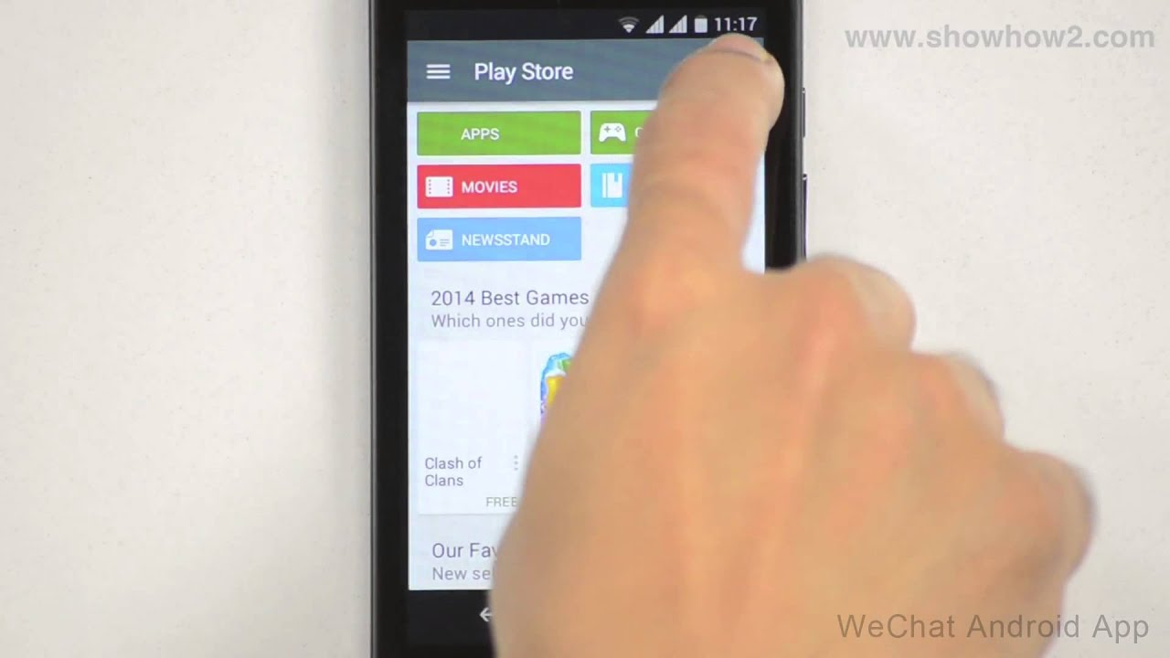 Wechat android app how to download and install wechat - Funformobile com login ...