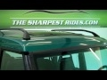The Sharpest Rides 1994 Land Rover Discovery  S5108