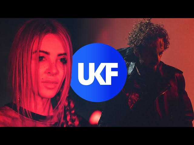 Alison Wonderland - Bad Things (ShockOne Remix)