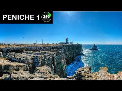 Peniche 1 | Para além do surf | Portugal