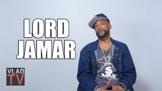 Lord Jamar on Bill Maher Saying N-Word, White People Making Ra…
