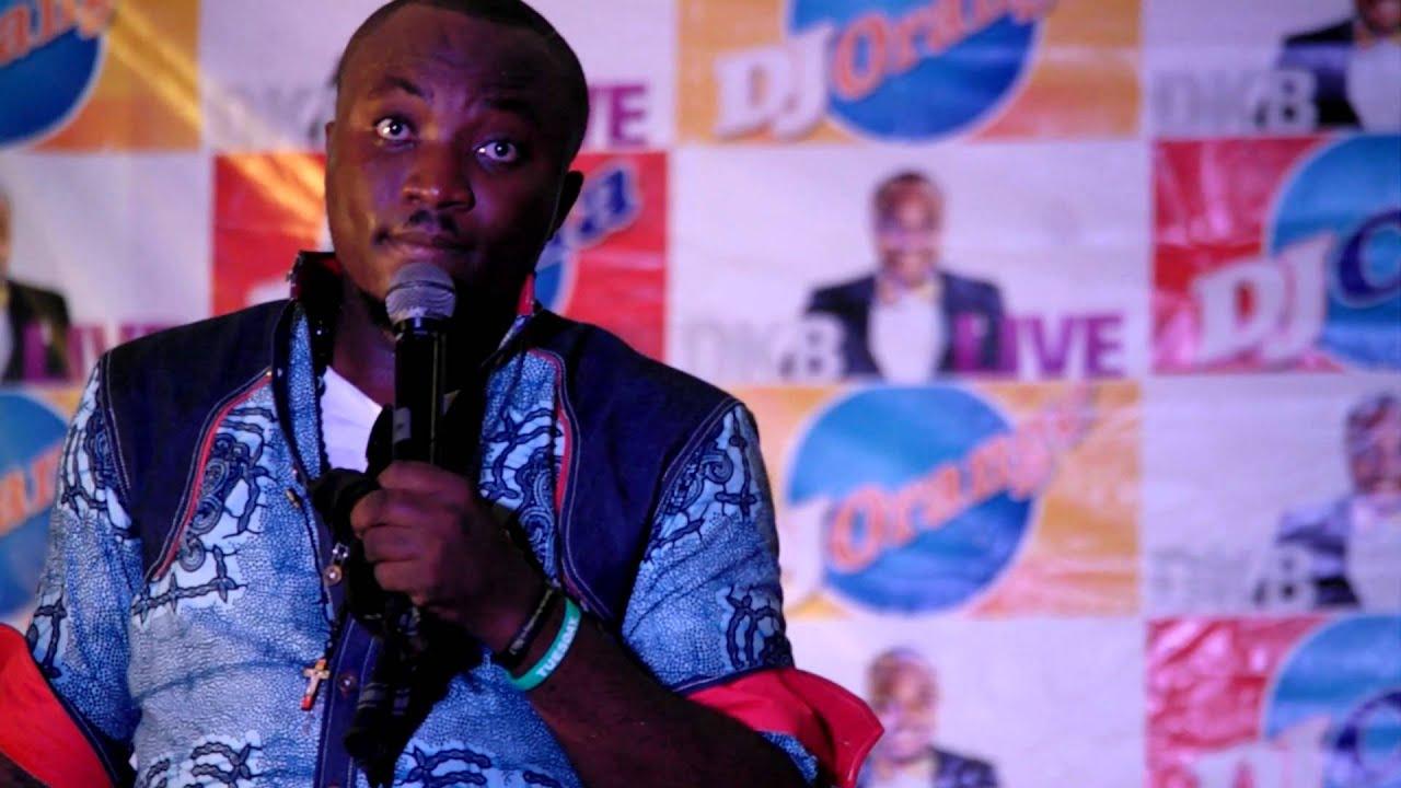 NEW: DKB Ghana Comedy & Jokes