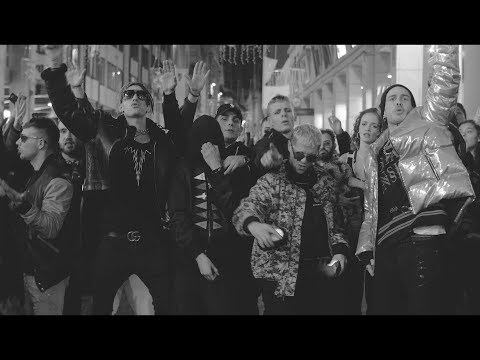 Achille Lauro e Boss Doms - Thoiry Remix feat Gemitaiz ( Samba Trap Vol.3 - Cream, Quentin40, Puro )