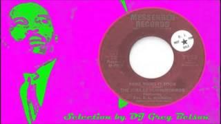 Gospel Funky Soul 45 - The Jubilee Hummingbirds -