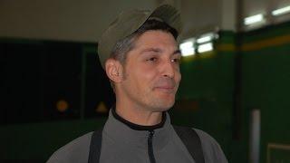"""Железный Гиви: """"Учимся наступать"""""""