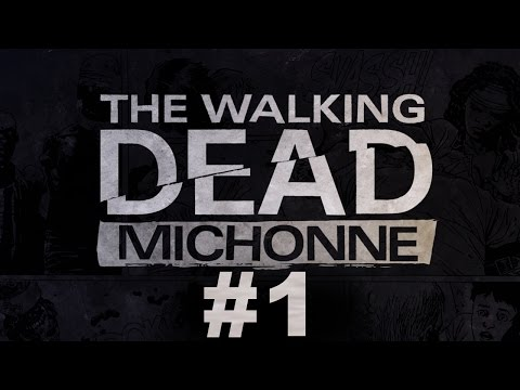 Thumbnail: THE WALKING DEAD: MICHONNE (Full Game) - Part 1