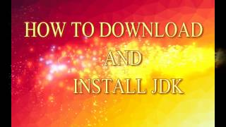 How to download and install java on Windows 7(32/64 bit). Hindi