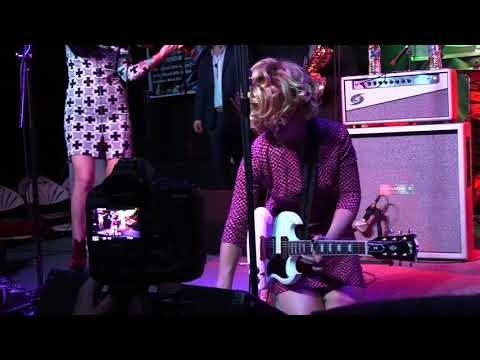"Samantha Fish ""Somebody's Always Tryin'"" Callahan's Music Hall March 12, 2018"