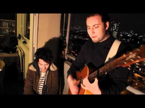 To Kill A King feat Bastille  Cannibals With Cutlery Ralphs Balcony  Episode 2