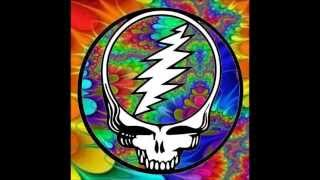 Grateful Dead - When I Paint My Masterpiece