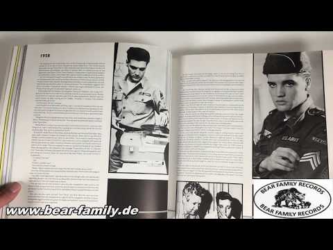 Elvis Presley - The Complete Illustrated Record (Book)