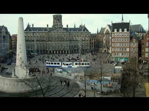 Amsterdam Centrum. Jacob Klompstra