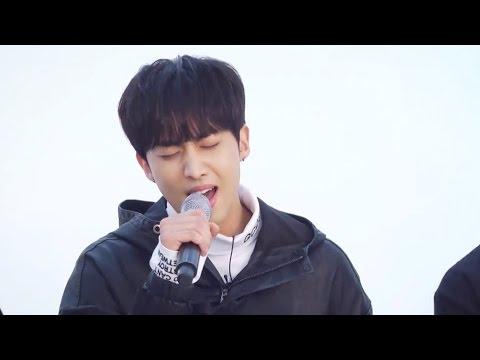 [크나큰/정인성] Love In The Ice (동방신기) 노래 Cover