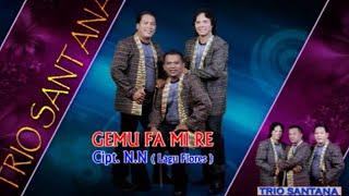 Trio Santana - Gemu Fa Mi Re - Official video