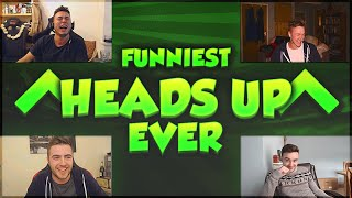 FIFA 16 - THE FUNNIEST HEADS UP EVER!! (FIFA 16 HEADS UP)