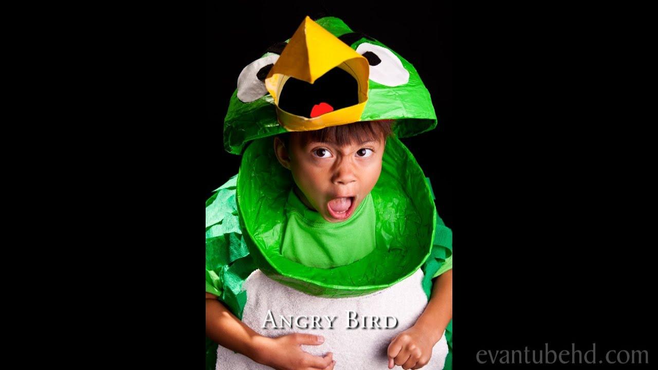 Bird Costume Halloween