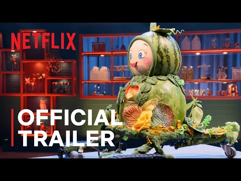 Baking Impossible Season 1 | Official Trailer | Netflix