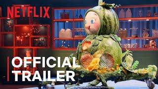 Baking Impossible Season 1   Official Trailer   Netflix