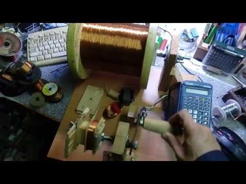 Станок для тороидального трансформатора своими руками 152