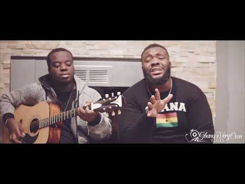 Me Do Wo Cover by Prince Evans-Kwakye