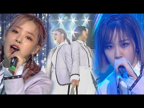 《Debut Stage》 KHAN(칸) - I'm Your Girl? @인기가요 Inkigayo 20180527