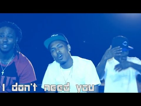 Ben J (New Boyz) X Turtle Turtle- I DON'T NEED YOU (BEN FRANK DINERO)