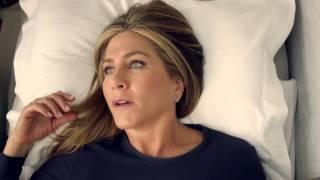 Emirates Ft. Jennifer Aniston - (2015) Кошмар Энистон
