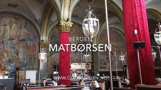 Restaurants in Bergen - Matbørsen