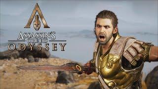 TAM GDZIE SIĘ ZACZĘŁO... | Assassin's Creed Odyssey [#29]