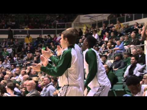 Attack U:  An Inside Look at Ohio Basketball - Episode 3