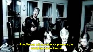 Rancid - Fall Back Down sub español