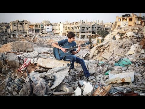 Can Gaza Survive the Occupation and Repression? (1/2)