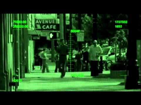 Michael Franti - Yell Fire