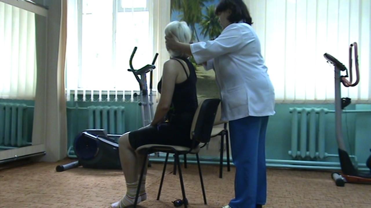 Военный фельдшер рассказал как избавиться от болей в спине за 7 дней