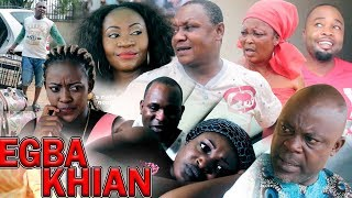 EGBAKHIAN PART 1 - LATEST BENIN MOVIES 2019