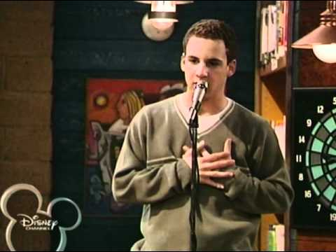 Cory's Poetic License (Boy Meets World)